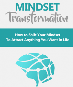 mindset transformation ebook and videos