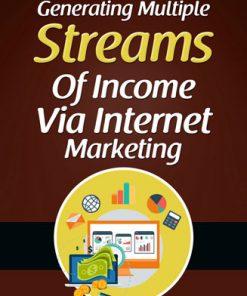 multiple streams of income plr report