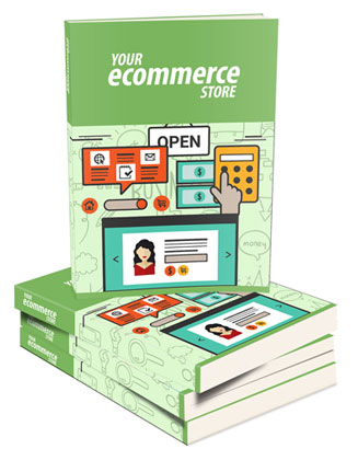 profitable ecommere stores ebook and videos