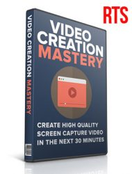 video creation mastery plr videos ready to sell video creation mastery plr videos Video Creation Mastery PLR Videos Ready To Sell Package video creation mastery plr video rts 190x250