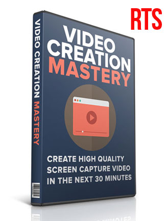 video creation mastery plr videos ready to sell