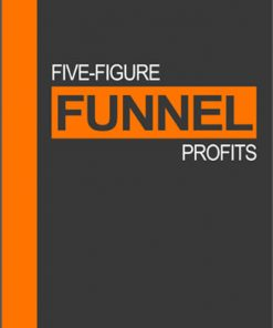 five figure funnel profits plr ebook and videos