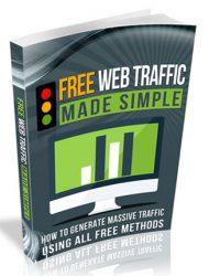 free web traffic ebook free web traffic ebook Free Web Traffic Ebook with Master Resale Rights free web traffic ebook 190x250