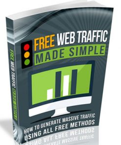 free web traffic ebook
