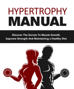 hypertrophy ebook and videos