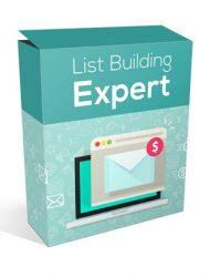 listbuilding expert ebook and videos listbuilding expert ebook and videos Listbuilding Expert Ebook and Videos with Master Resale Rights listbuilding expert ebook and videos 190x250