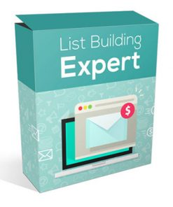 listbuilding expert ebook and videos