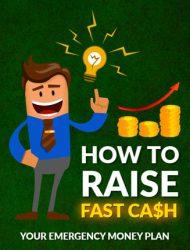 raise fast cash videos raise fast cash videos How To Raise Fast Cash Videos Series with Master Resale Rights raise fast cash videos cover 190x250