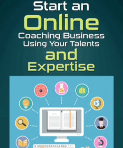 start an online coaching business plr report