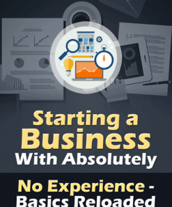 starting a business plr report