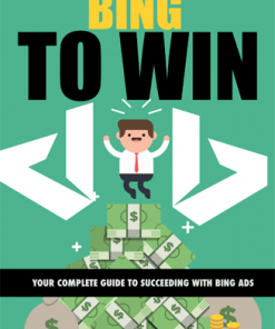 bing ads success ebook and videos