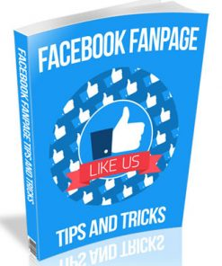facebook fanpage tips ebook