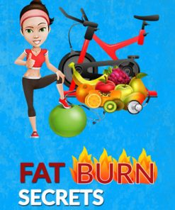 fat burning secrets ebook and videos