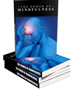power of mindfulness ebook and videos