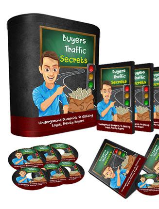 buyer traffic secrets videos