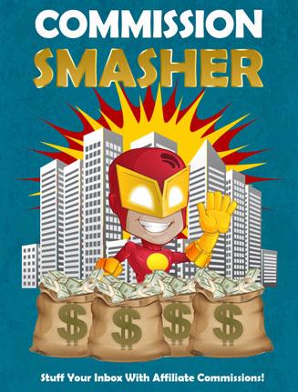 commission smasher videos commission smasher videos Commission Smasher Videos Package with Master Resale Rights commission smasher videos