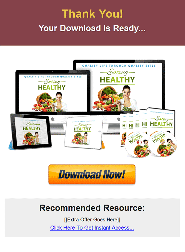 Eating healthy ebook and videos with master resale rights eating healthy ebook and videos eating fandeluxe Image collections