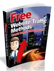 free web traffic methods ebook free web traffic methods ebook Free Web Traffic Methods Ebook with Master Resale Rights free web traffic methods ebook 190x250