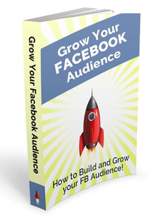 grow your facebook audience ebook