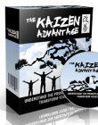 kaizen advantage ebook and videos kaizen advantage ebook and videos Kaizen Advantage Ebook and Videos with Master Resale Rights kaizen advantage ebook and videos 110x140