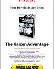 kaizen-advantage-ebook-and-videos-download