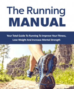 running manual ebook and videos