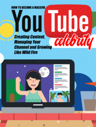 youtube celebrity ebook and videos youtube celebrity ebook and videos Youtube Celebrity Ebook and Videos with Master Resale Rights youtube celebrity ebook and videos 190x250