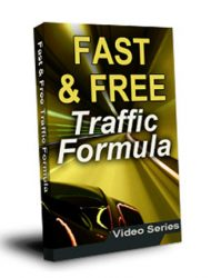 fast and free traffic plr videos