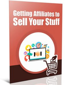 getting affiliates to promote your product plr report