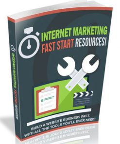 internet marketing fast start ebook