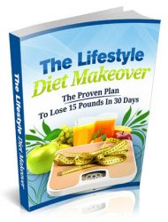 lifestyle diet makeover plr ebook lifestyle diet makeover plr ebook Lifestyle Diet Makeover PLR Ebook Deluxe with Private Label Rights lifestyle diet makeover plr ebook 190x250