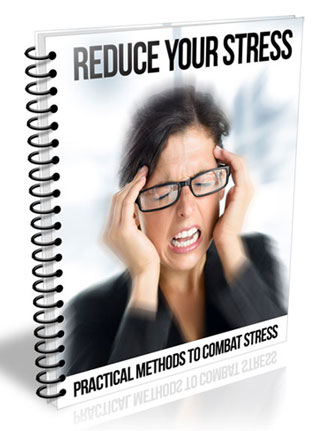 reduce stress plr
