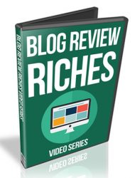 blog review riches plr videos