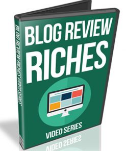 blog review riches plr videos