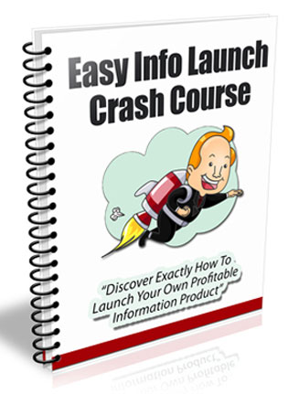 easy info product launch plr autoresponder messages