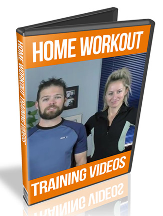 home workout training videos