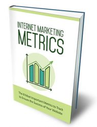 internet marketing metrics ebook