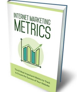 internet marketing metrics ebook