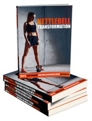 kettlebell transformation ebook and videos