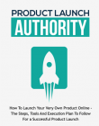 product launch authority ebook and videos product launch authority ebook and videos Product Launch Authority Ebook and Videos with Master Resale Rights product launch authority ebook and videos 110x140