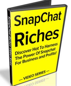 snapchat riches plr videos