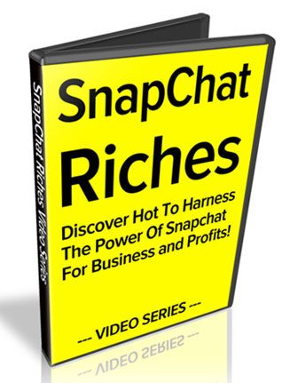 snapchat riches plr videos