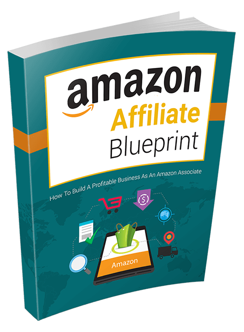 Amazon affiliate blueprint ebook with master resale rights amazon affiliate blueprint ebook malvernweather Image collections