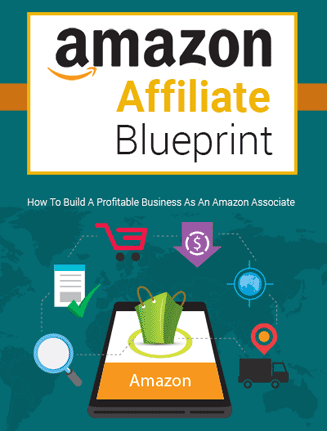 Amazon affiliate blueprint ebook with master resale rights malvernweather Image collections