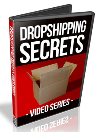 dropshipping secrets plr videos