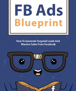 facebook ads blueprint ebook