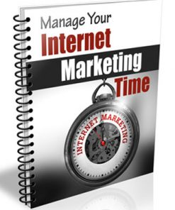 manage your internet marketing time plr autoresponder messages