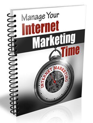 manage your internet marketing time plr autoresponder messages