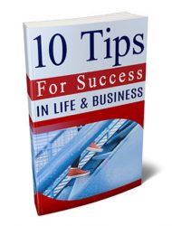 tips for success plr report tips for success plr report Tips For Success PLR Report with Private Label Rights tips for success plr report 190x250