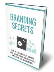 branding secrets ebook branding secrets ebook Branding Secrets Ebook with Master Resale Rights branding secrets ebook master resale rights 190x250